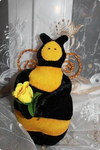 Пчел фото 2