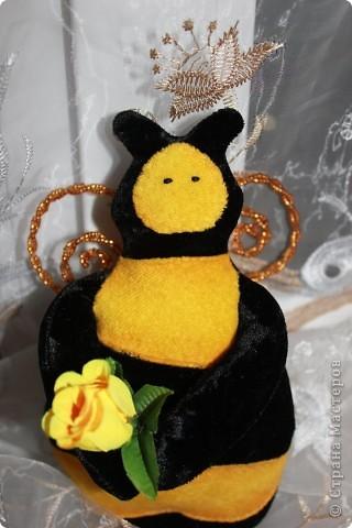Пчел фото 3