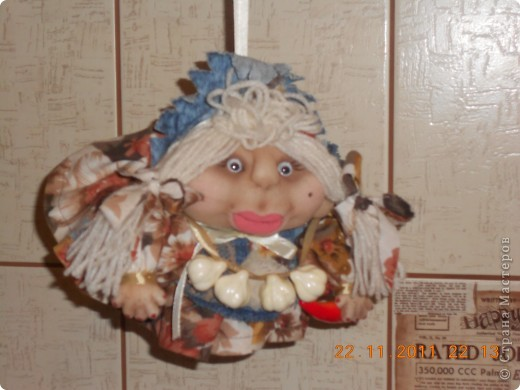 Куклёхи на удачу фото 6