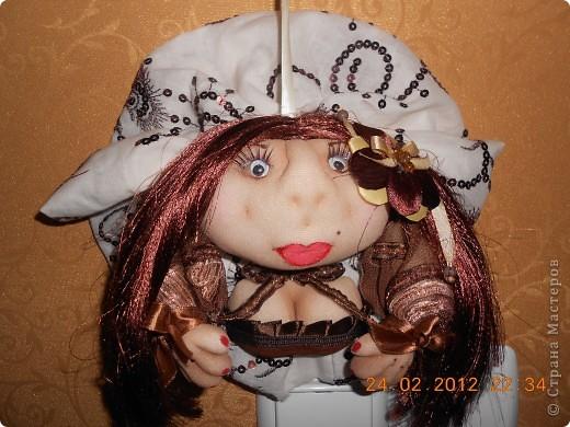 Куклёхи на удачу фото 4