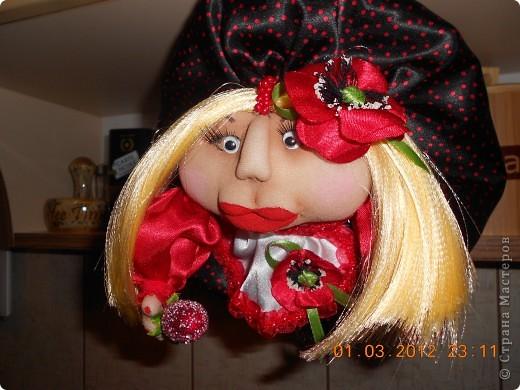 Куклёхи на удачу фото 3