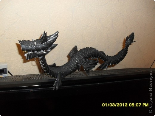 в год дракона со своим драконом. фото 3
