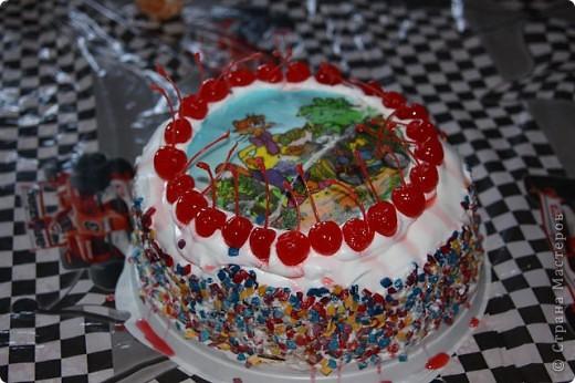 тортик фото 10