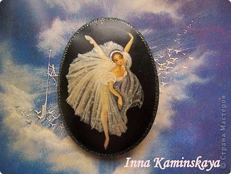 Гастроли русского балета проходят с аншлагами в мировых культурных столицах.  Поэтому сейчас я работаю над балетной серией.    фото 2