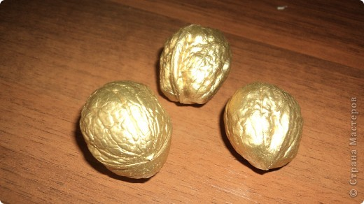 3 орешка для золушки или одно Предсказание на Новый год