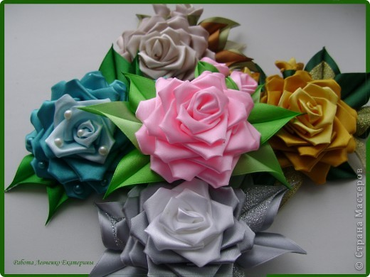 Розы, розы, розы... фото 1