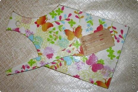 Вот такие чудо-доски и лопаточки у нас получились к празднику. И хлеб порезать можно (на обратной стороне, и блинчики перевернуть... фото 2