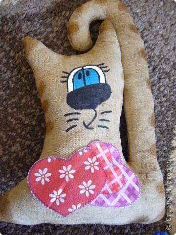 Чердачные котята фото 4