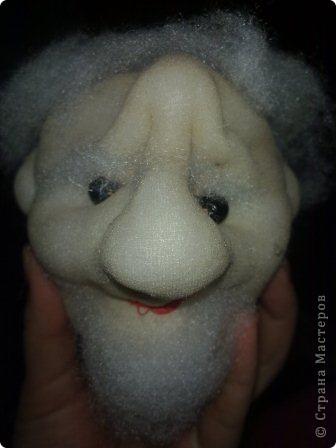 Это моя вторая кукла. фото 2