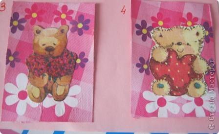 """У вас в детстве был любимый игрушечный медведь? У меня целых два! Один из них был  бурый , даже набит опилками ( как и положено настоящему медведю) и ростом был чуть выше своей двухлетней хозяйки.   Другой белый появился  в более сознательном возрасте и частенько использовался не только для игр, но и в качестве подушки. Сейчас я по ним немного скучаю, и поэтому некоторые мягкие игрушки продолжают жить у нас, несмотря на то что сыну уже двенадцать.  Вообщем эта  серия для всех любителей  мишек, медведей и медвежат и прочих милых нашей душе """"пылесборников"""". ))) фото 3"""