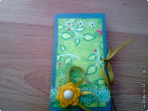 Готовлю подарочки-презентики на 8 Марта.  фото 3