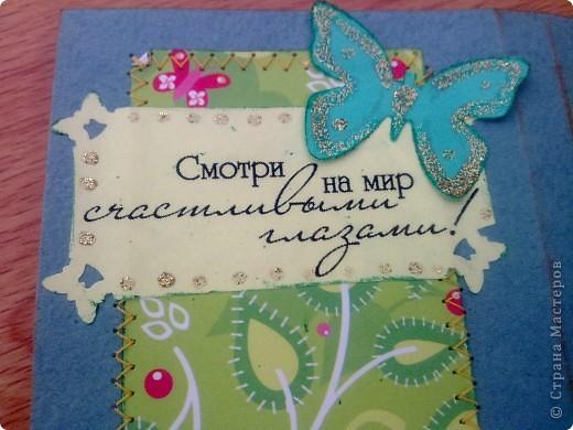 Готовлю подарочки-презентики на 8 Марта.  фото 6