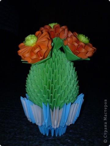 ~ модульное оригами ~ фото 3