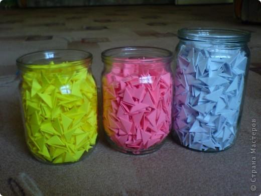 ~ модульное оригами ~ фото 4