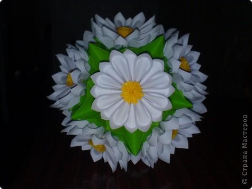 Кусудама Оригами ~ кусудамы