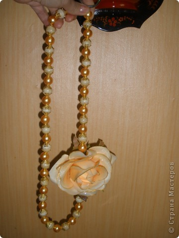 Комплект Бирюзовая сказка. выполнен из полимерной глины, сваровски, бирюзы, ажурных бусин и чашечек.   фото 13