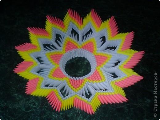 ~ модульное оригами ~ фото 5