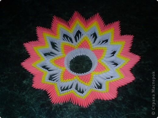 ~ модульное оригами ~ фото 6