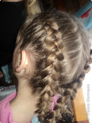 первая прическа дочери ей 2,5 года фото 5