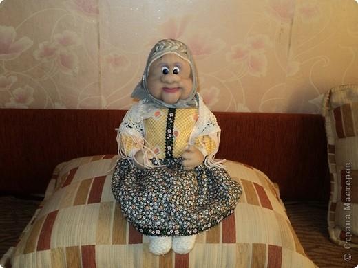 моя бабулечка фото 1
