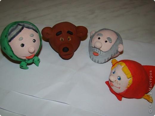 Маша и Медведь фото 3