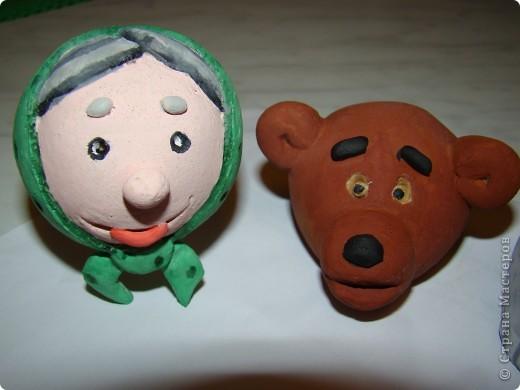 Маша и Медведь фото 2