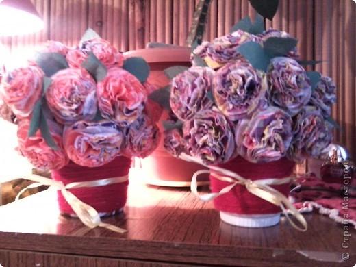 Цветы к празднику фото 2