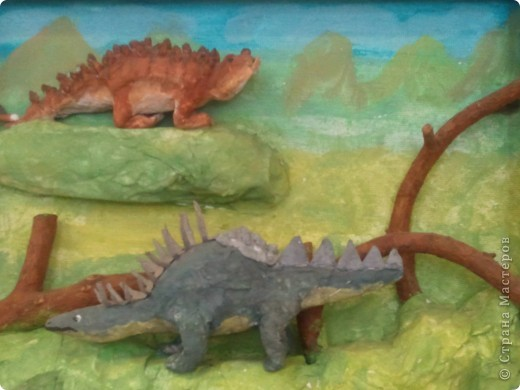ну это понятно,доисторическая стрекоза :) фото 6