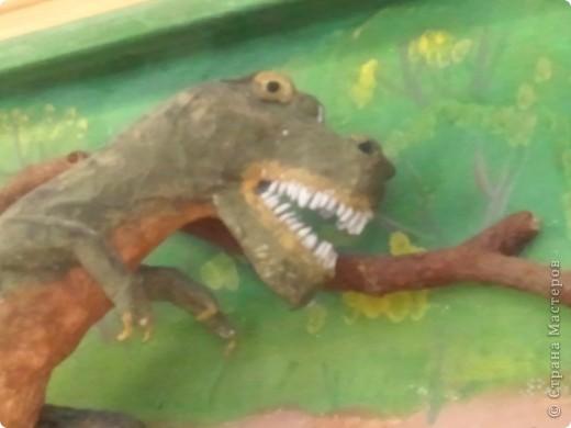 ну это понятно,доисторическая стрекоза :) фото 10
