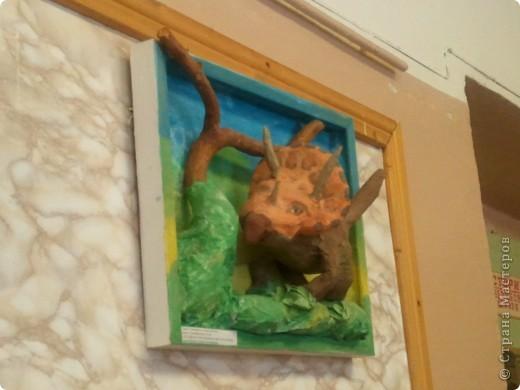 ну это понятно,доисторическая стрекоза :) фото 12
