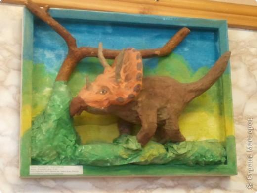 ну это понятно,доисторическая стрекоза :) фото 13
