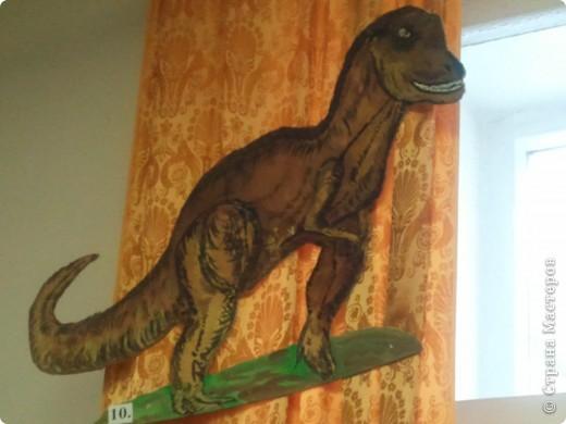 ну это понятно,доисторическая стрекоза :) фото 28