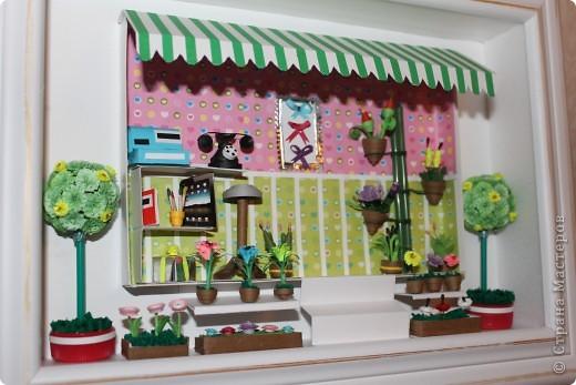Цветочный магазинчик фото 2
