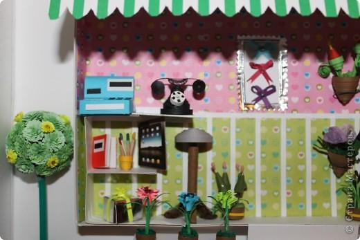 Цветочный магазинчик фото 3