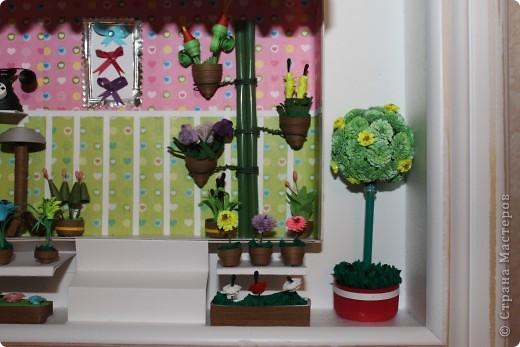 Цветочный магазинчик фото 4