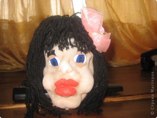 моя первая кукла фото 1