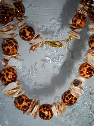 Комплект Бирюзовая сказка. выполнен из полимерной глины, сваровски, бирюзы, ажурных бусин и чашечек.   фото 7