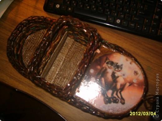 Органайзер -шкатулка для сына -он завтра именинник! фото 2