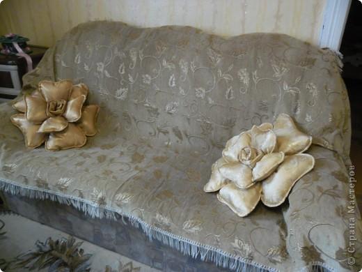 подушки на диван фото 3