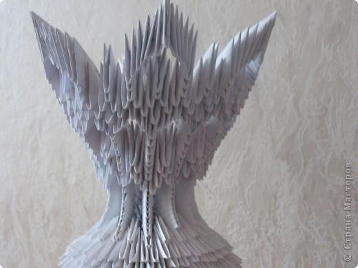 вот такая вазочка у меня образоавлась фото 2