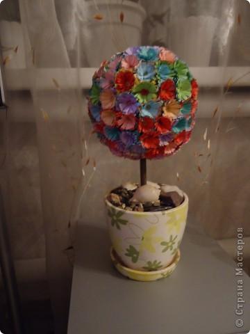 Дерево для мамы