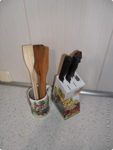 Вдогонку за табуреточкой..))) Сделаем кухню ярче!!! фото 2