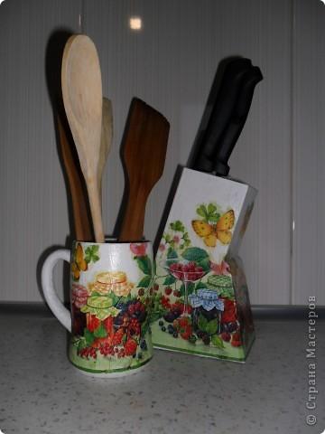 Вдогонку за табуреточкой..))) Сделаем кухню ярче!!! фото 3