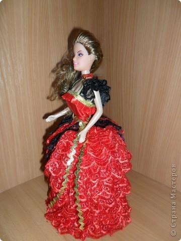 Барби-шкатулочка фото 2