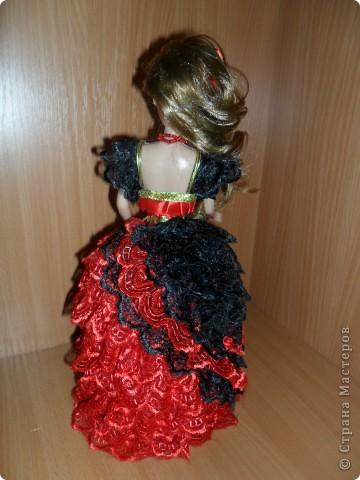 Барби-шкатулочка фото 3