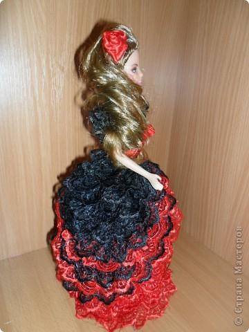 Барби-шкатулочка фото 4