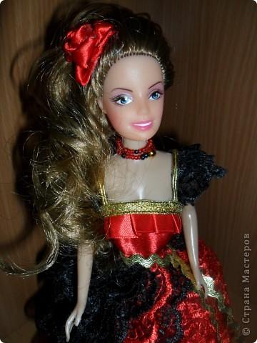Барби-шкатулочка фото 6