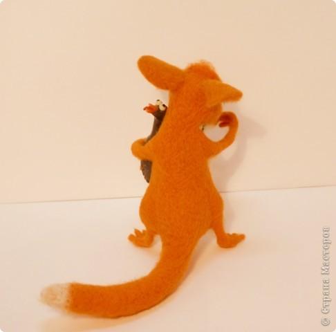 Рыжулька, Марфуша и хитрущая лисица) фото 14