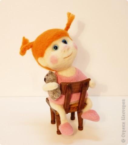 Рыжулька, Марфуша и хитрущая лисица) фото 1