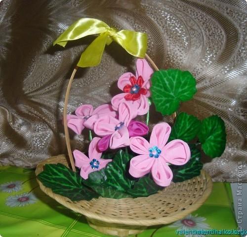 Вот такие весенние подарочки мы приготовили к 8 марта  дорогим прабабушкам!С большим удовольствием делюсь настроением! фото 2